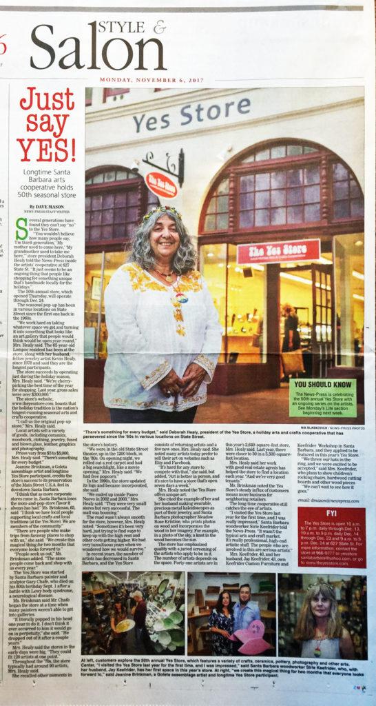 2017 News-Press Article