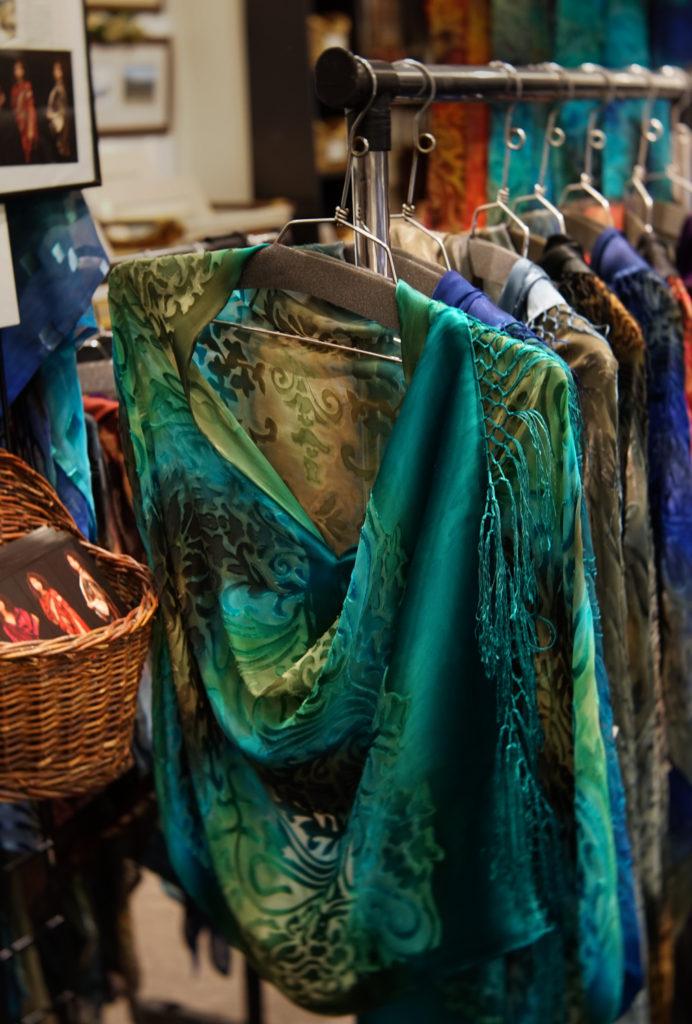 Linda Sweatt - Clothing/Textiles