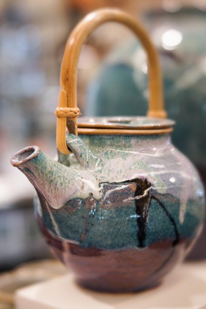 Dane Venaas - Ceramics