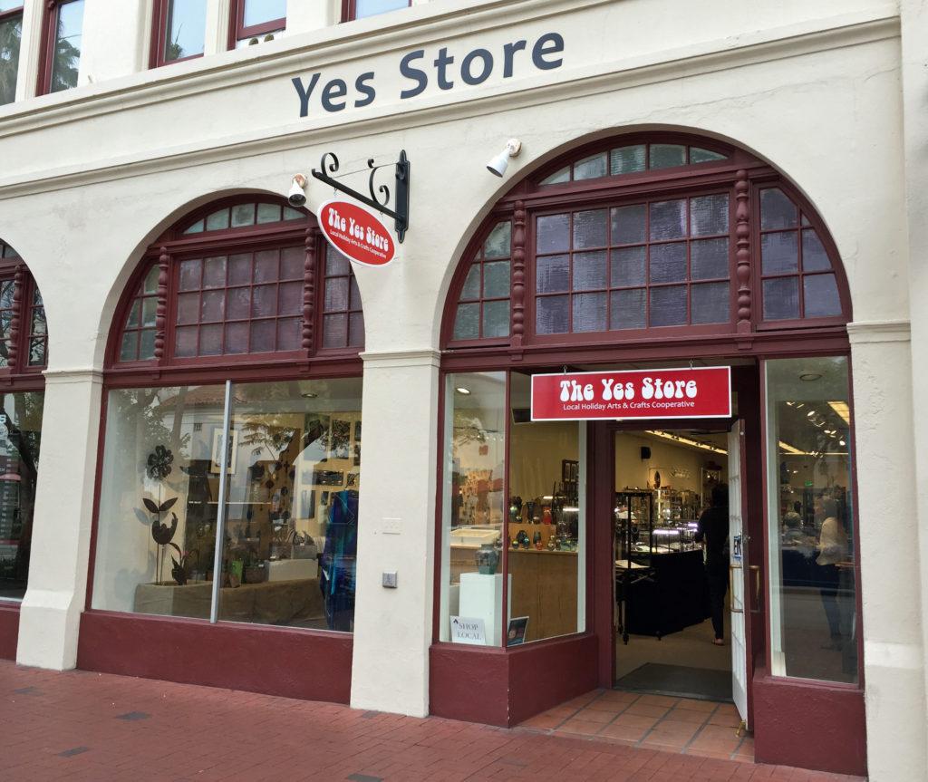 2017 Yes Store - 627 State