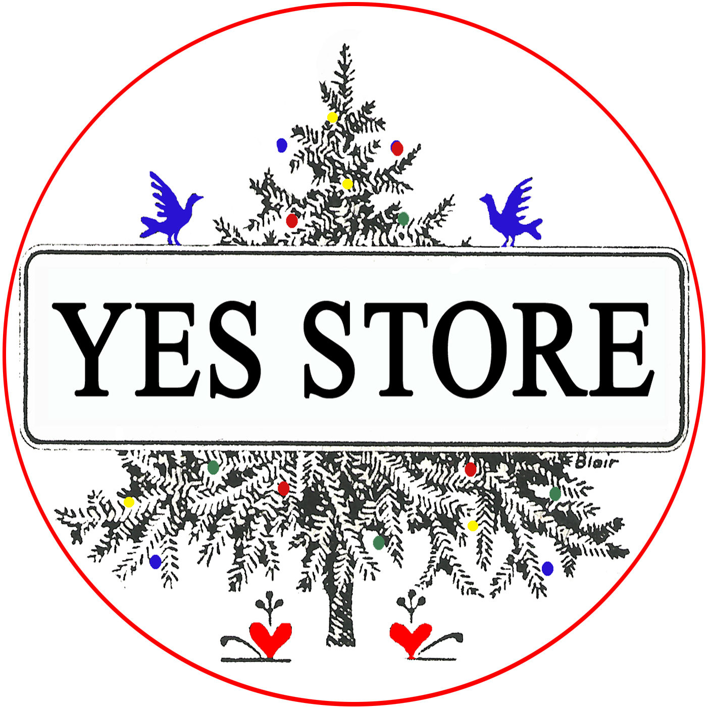 The Yes Store